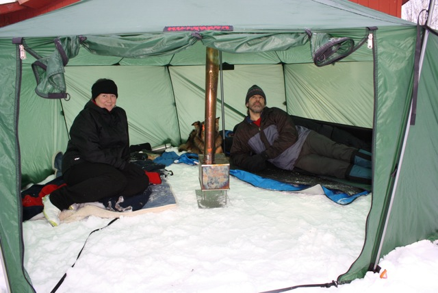 Winter Tents With Wood Stove Fabulous Burning Tiny