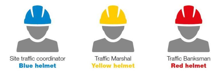 new traffic marshals