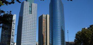 Consorcios de la Ciudad de Buenos Aires