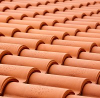 Clay Roof Tile Sealant