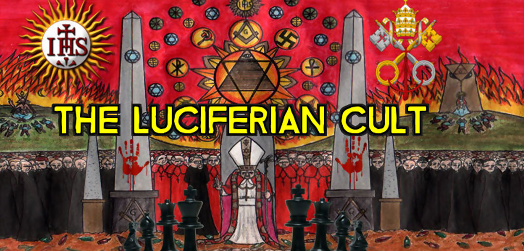 Chessboard Earth Part 2 The Luciferian Cult 187 The Event