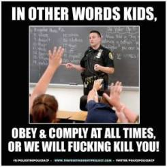 comply