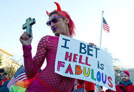fabulous hell