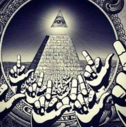 fuck you illuminati