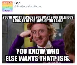 ISIS WONKA