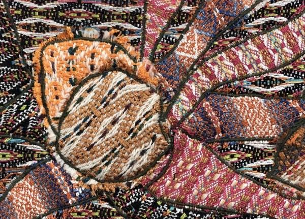 Kaleidoscope III detail