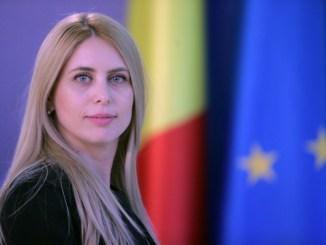 Mihaela Triculescu, Presedintele ANAF