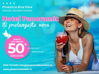 Phoenicia Blue View