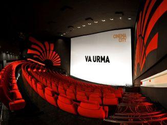 Cinema City_Va urma