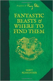 Hannah's Novel Notions A Review of Fantastic Beasts & Where to Find Them by Newt Scamander