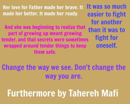 Furthermore Quotes
