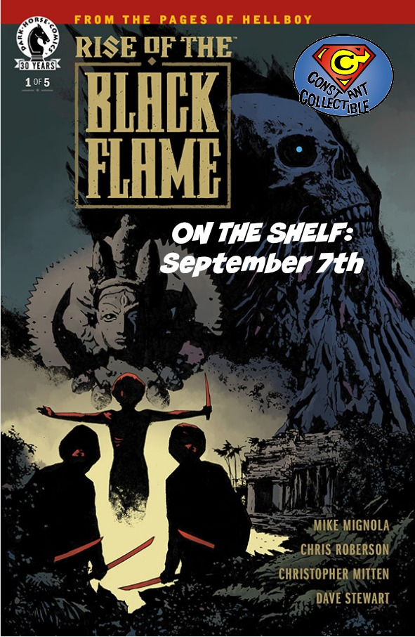 CC RISE OF THE BLACK FLAME
