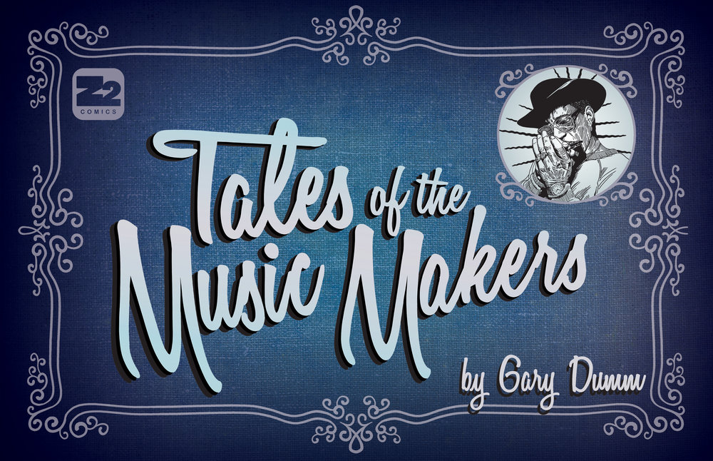 Tales of the music makers for Diamond