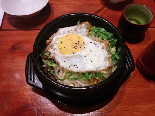 Haroo Korean Homestyle Cuisine