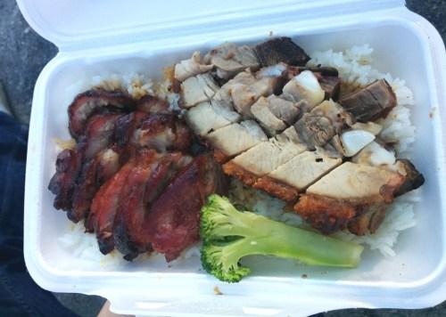 HK BBQ Master