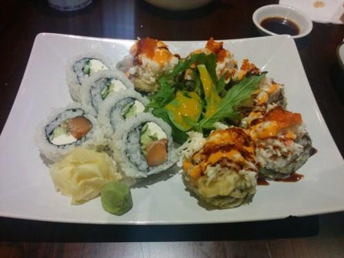 Sushi Hoon