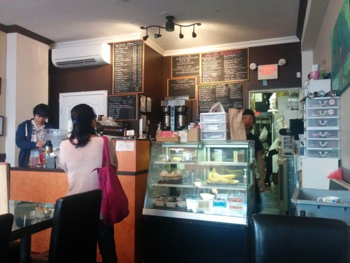 Marulilu Cafe