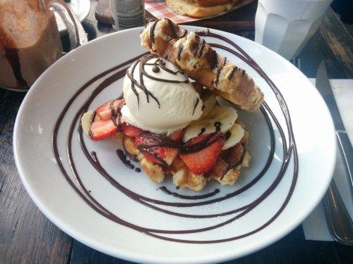Foodcraft Espresso and Bakery