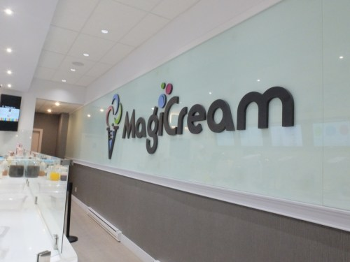 MagiCream