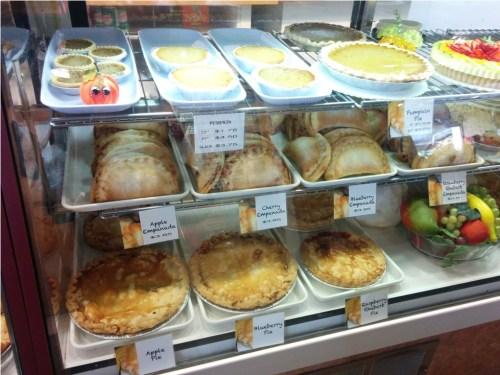 El Dorado Pie & Treats