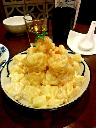 Maji Restaurant