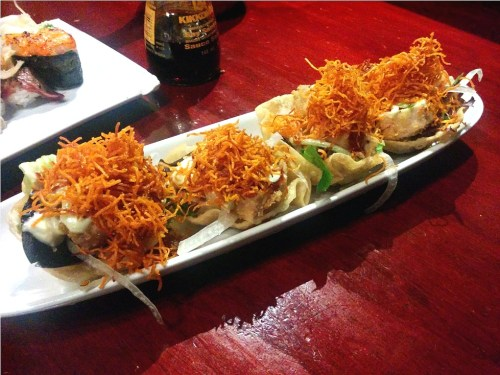 Sushi Loku