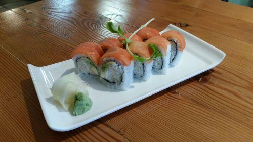 Sushi Hub