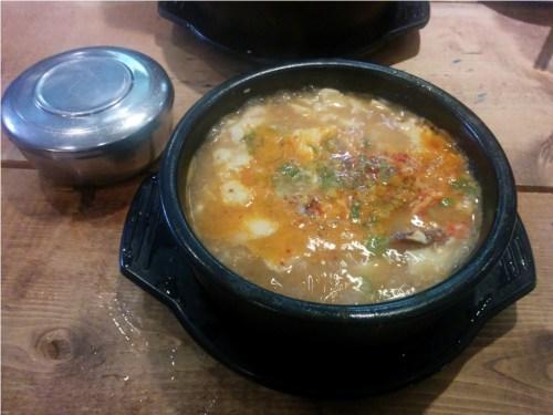 Samsoonie Noodle and Rice
