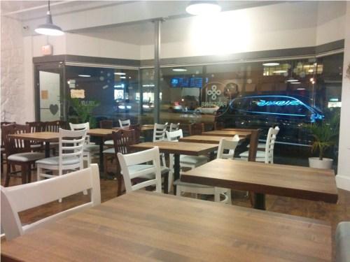Passion 8 Dessert Cafe