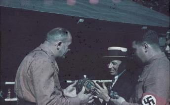 1941, litoralul prin lentila unui ofiter german de propaganda. Horst Grund (1915-2001) 12