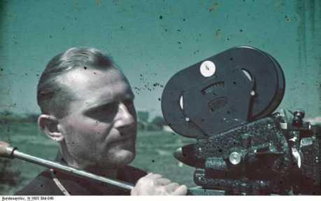1941, litoralul prin lentila unui ofiter german de propaganda. Horst Grund (1915-2001)