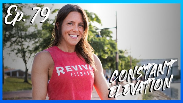 Creating Healthy Habits, not Restrictions with Taylor Bialkowski