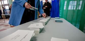 France / Faille dans la primaire à gauche : des journalistes ont pu voter deux fois.
