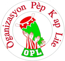 OPL: Sauveur Pierre Étienne démissionne logo
