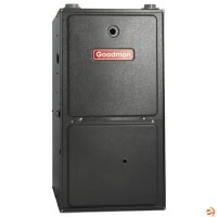 Goodman GMVC96 Two-Stage Gas Furnace - Constant Home ...