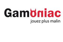 Gamoniac répare vos jeux ! | Le blog de Constantin