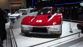 [Avis et Photos] Mondial de l'automobile 2012 | Le blog de Constantin image 86