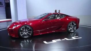 [Avis et Photos] Mondial de l'automobile 2012 | Le blog de Constantin image 4