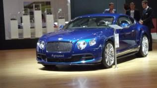 [Avis et Photos] Mondial de l'automobile 2012 | Le blog de Constantin image 8