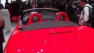 [Avis et Photos] Mondial de l'automobile 2012 | Le blog de Constantin image 15