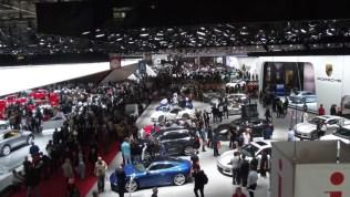 [Avis et Photos] Mondial de l'automobile 2012 | Le blog de Constantin image 24