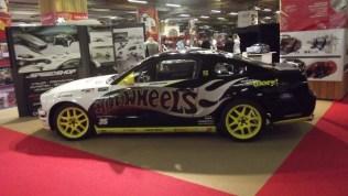 [Avis et Photos] Mondial de l'automobile 2012 | Le blog de Constantin image 26