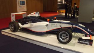 [Avis et Photos] Mondial de l'automobile 2012 | Le blog de Constantin image 29