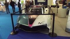 [Avis et Photos] Mondial de l'automobile 2012 | Le blog de Constantin image 34