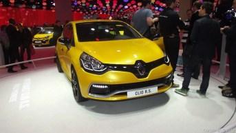 [Avis et Photos] Mondial de l'automobile 2012 | Le blog de Constantin image 1