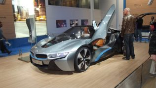 [Avis et Photos] Mondial de l'automobile 2012 | Le blog de Constantin image 67