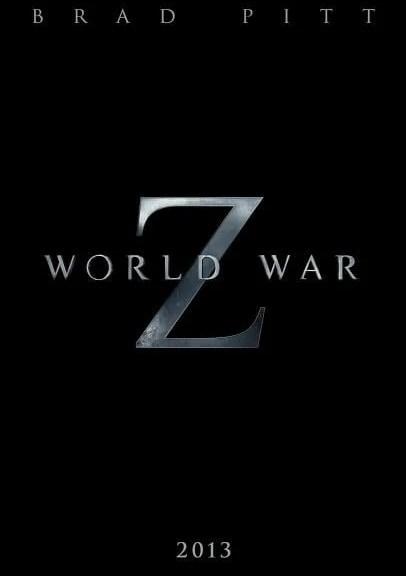 World War Z : la bande-annonce en VF  | Le blog de Constantin