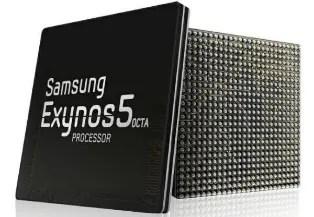 processeur galaxy s4
