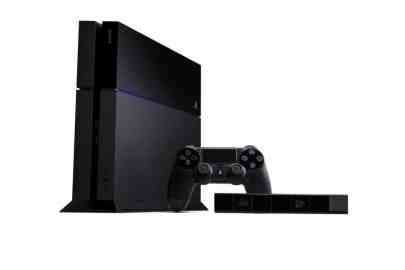 E3 - Sony présente la Playstation 4 ! | Le blog de Constantin image 5