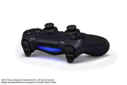 E3 - Sony présente la Playstation 4 ! | Le blog de Constantin image 1